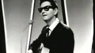 """PRETTY PAPER"" - Roy Orbison - from the Roy Orbison Show"