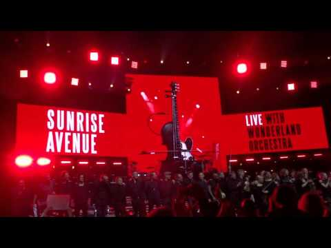 sunrise avenue abschied hanns martin schleyer halle stuttgart youtube. Black Bedroom Furniture Sets. Home Design Ideas