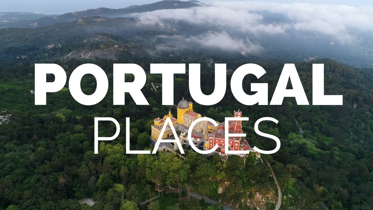 10 Best Places To Visit In Portugal Travel Video Youtube
