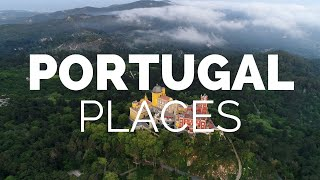 10 Best Places to Visit in Portugal - Travel Video thumbnail