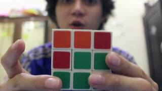 Download lagu cara mudah main rubik 3x3 MP3