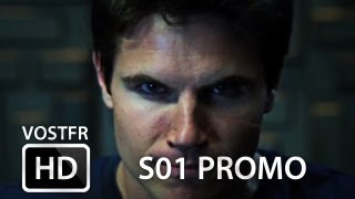The Tomorrow People S01 Promo VOSTFR (HD)