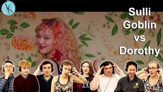 Classical Musicians React: Sulli 'Goblin' vs 'Dorothy'