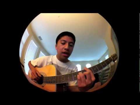 Jeff Bernat - Just Vibe (cover)
