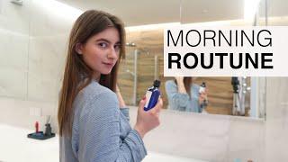МОЕ УТРО КОРЕЙСКИЙ УХОД MORNING ROUTINE StyleKorean