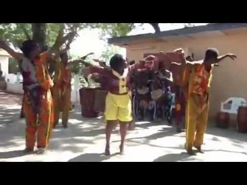 OsunDara Yorùbá Dance Theater Ghana