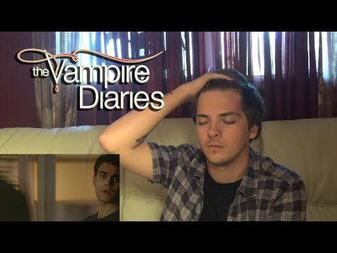 Repeat The Vampire Diaries - Season 6 Episode 3 (REACTION