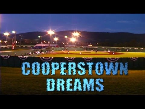 Cooperstown Dreams Documentary