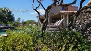 Location Villa - Piana 2 -  Bonifacio - Corse du Sud
