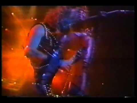 Judas Priest   Live In Detroit 1990 Full Concert   YouTube