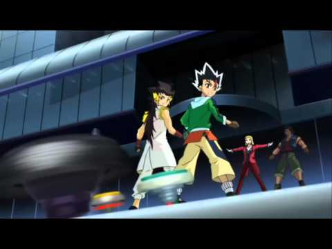 Team Ginga VS Team Ziggurat - YouTube