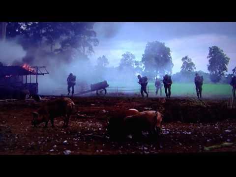 The Deer Hunter / Russian Roulette Sceneиз YouTube · Длительность: 4 мин48 с
