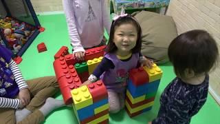 レゴが魔法で巨大化!? Enlarge Lego With Magic