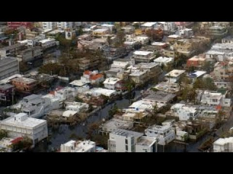 Geraldo Rivera: This is Puerto Rico's Katrina