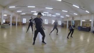 Джаз фанк класс Величанской Юлии | Летний танцевальный лагерь Good Foot 2016(, 2016-06-30T07:16:55.000Z)