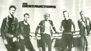 Destructors - Fast Forward To Hell