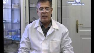 Dr Borbás József sebész főorvos: A visszér kezelése, gyógyítása(, 2011-11-10T13:01:02.000Z)