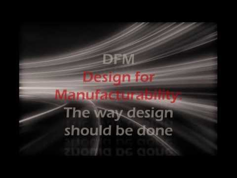 What is Design for Manufacturability (DFM)?