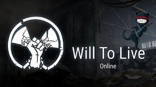 Will To Live Online :  Вновь в игре и помогаем новичкам