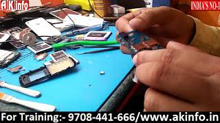 How to repair any samsung mobile phone auto charging, without charger full solution by Munesh Sir.