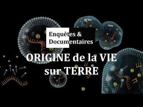 Watch : ORIGINE de la VIE sur TERRE - ...