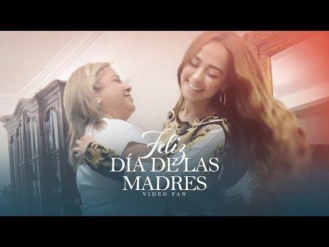 """Feliz Día De Las Madres (Video Fan) - """"Señora Señora"""" Carolina Ross Cover"""