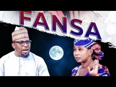 Download FANSA 3&4 LATEST HAUSA FILM