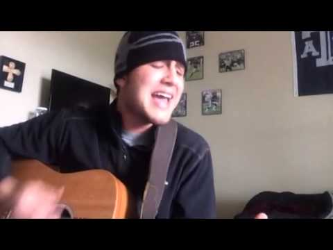 Feel That Fire - Dierks Bentley (Cover By Brandon Lee)