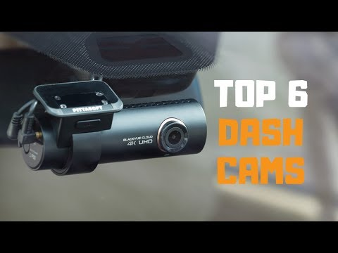 Best Dash Cam In 2019 - Top 6 Dash Cams Review