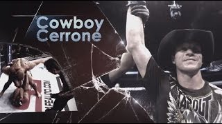 UFC From All Angles: Cowboy Cerrone - Part 2
