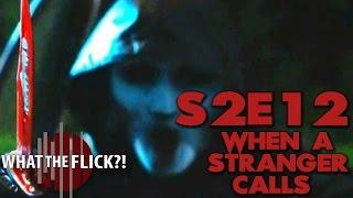 """Scream Season 2 Episode 12 """"When a Stranger Calls"""" Review"""