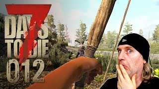 7 Days to Die [012] [Guten Morgen Apokalypse] Let's Play Gameplay Deutsch German thumbnail