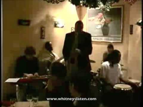 John Coltrane's Equinox - Whitney Slaten