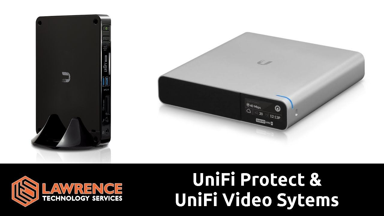 Thoughts on UniFi Protect on CloudKey Gen2 Plus and UniFI Video & Cameras