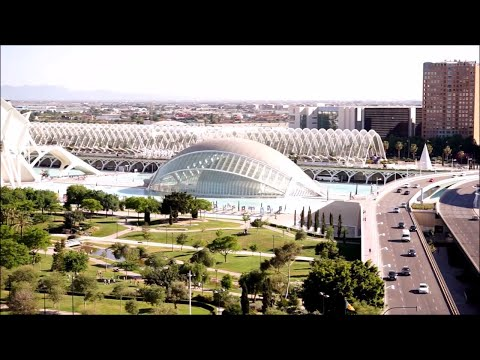 Why You Should Visit Valencia, Spain