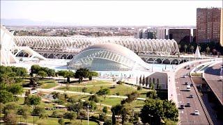 видео Туры в Валенсию