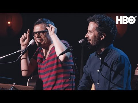 Complimentary Muffins   Flight of the Conchords: Live in London (2018)   HBO