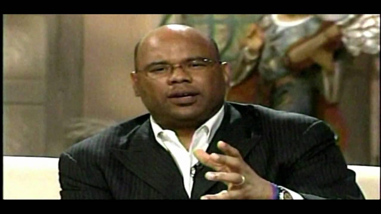 PTL #2--Miami Show--(Pt. 13 Pastor Tim Johnson)