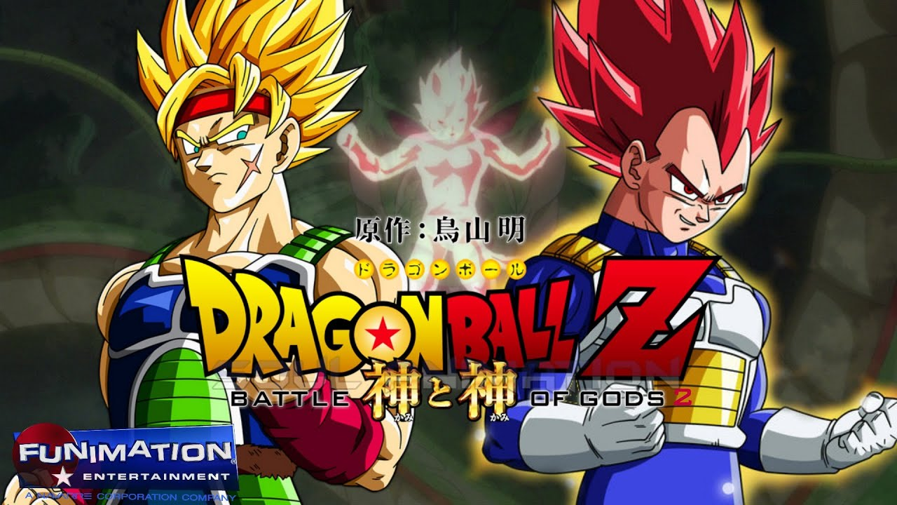 free download video dragon ball battle of gods