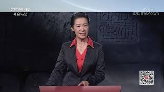 《法律讲堂(文史版)》 20191231 婚姻往事·不畏家暴的李清照| CCTV社会与法