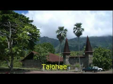 Tahiti Polynesia Marquesas Islands Moorea Nuku Hiva Rangiroa Raitea Bora