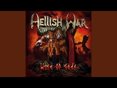 Conheça Hellish War e ouça Wine Of Gods, novo disco da banda