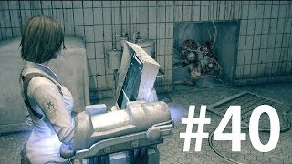The Evil Within - Part 40 - Sound Tracking Monsters