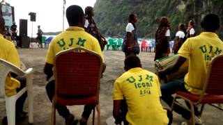 Traditional Comorian Dance