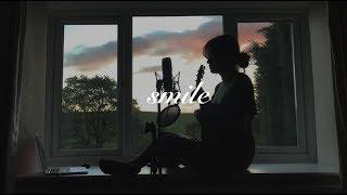 smile - ukulele cover