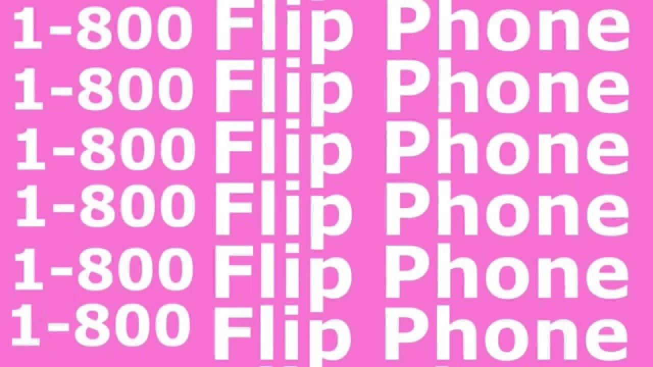 """Flip Phone """"Hotline Bling"""" Parody - YouTube"""