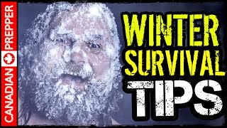 Winter Survival: The Complete Guide