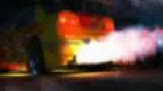 Animated race - street racing syndicate