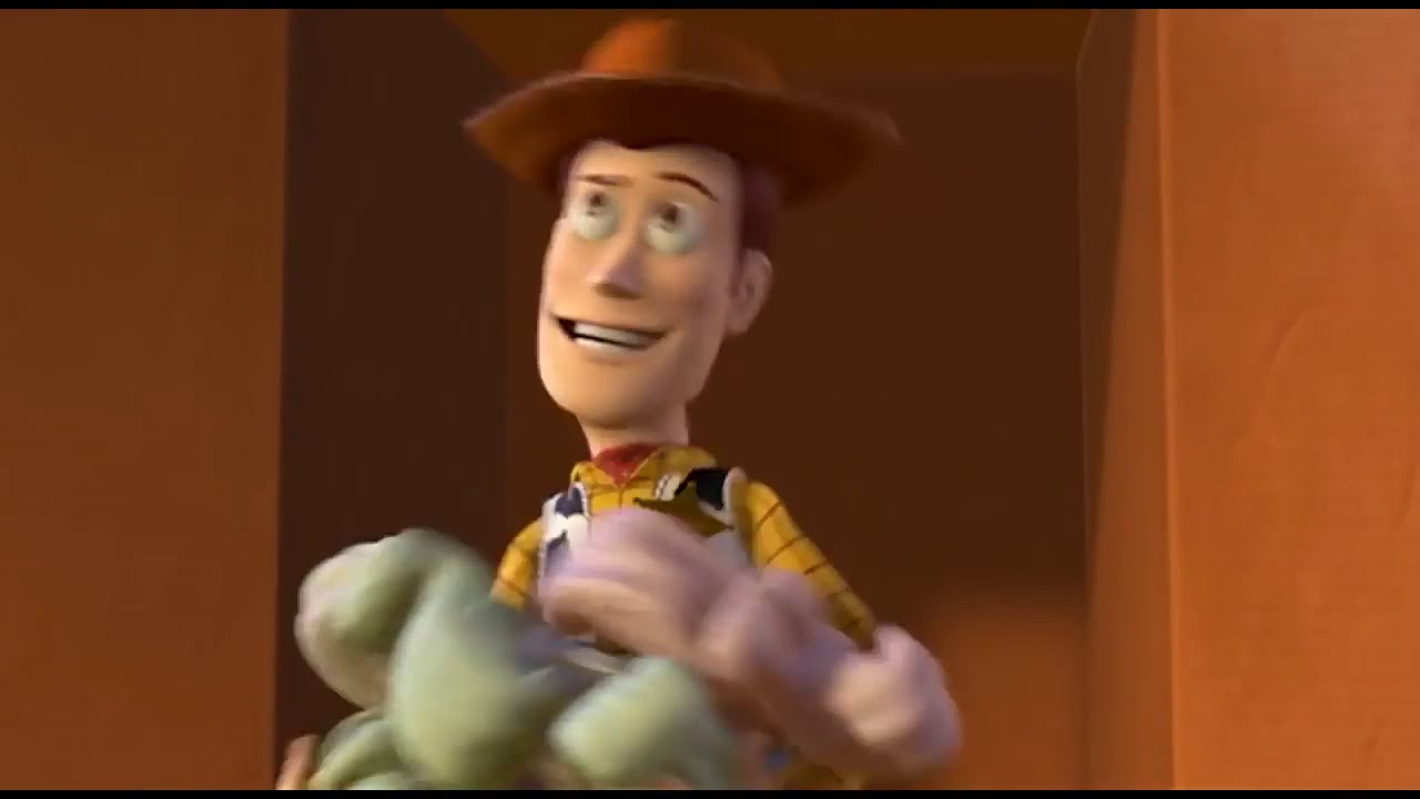 Toy Story 2 1999 Trailer #1   Movieclips Classic Trailers