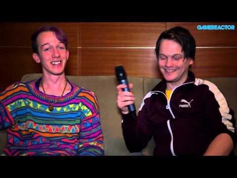 Gonner Interview Ditto Joar Martin On Gonner